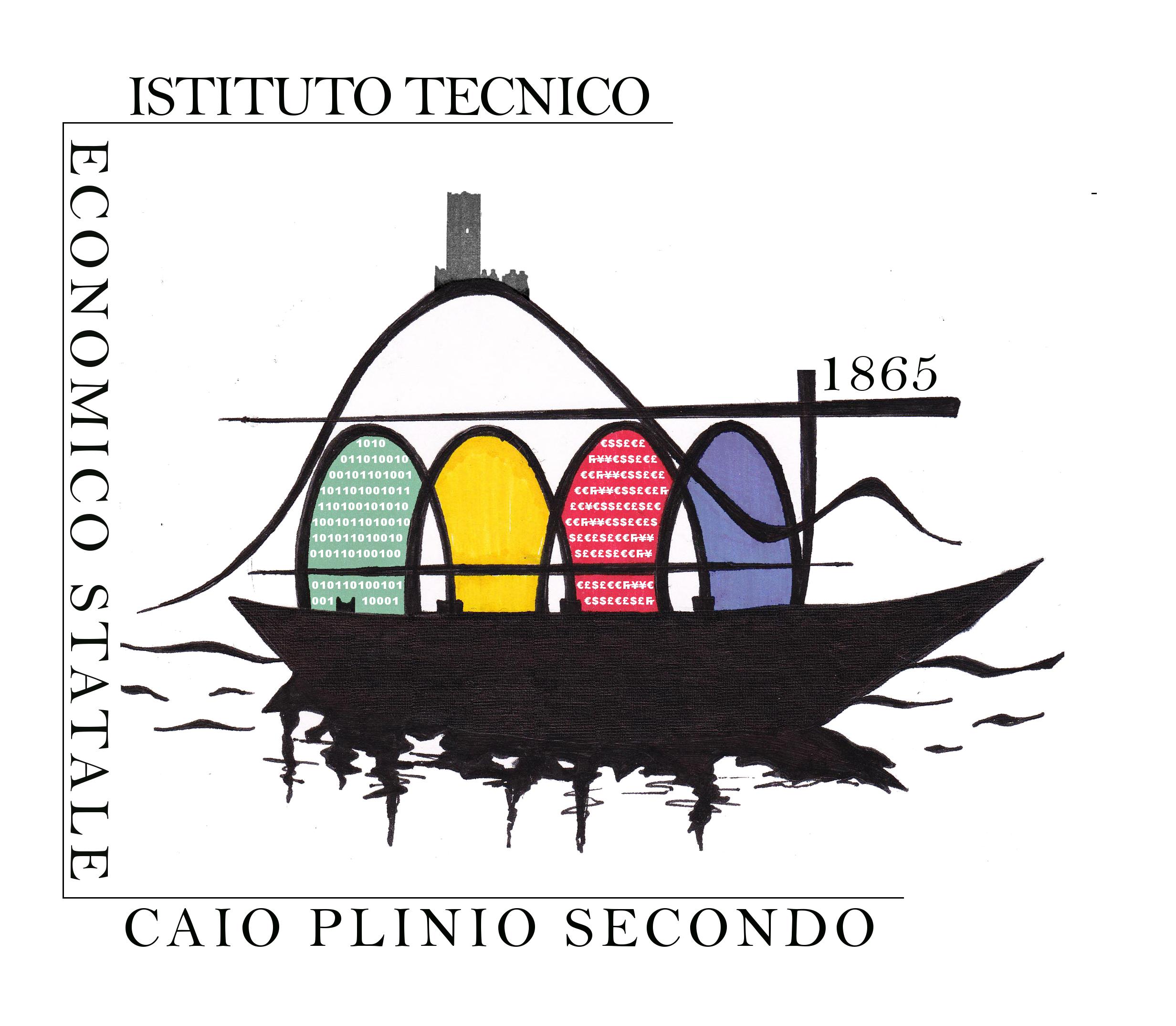 Logo Istituto Tecnico Economico Statale